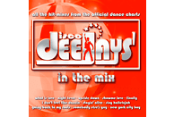 VARIOUS - Disco Deejays In The Mix [CD]