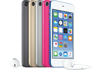 Apple iPod Touch 16GB Rosa