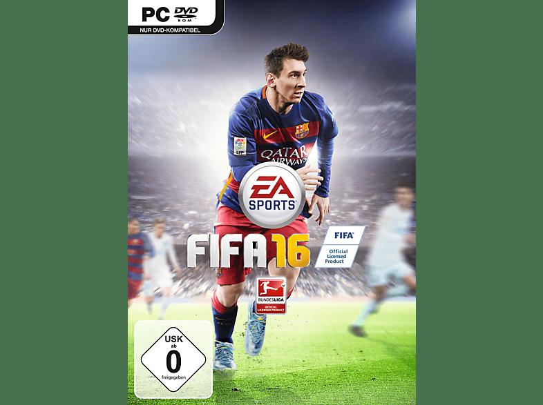 Media Markt Fifa 16