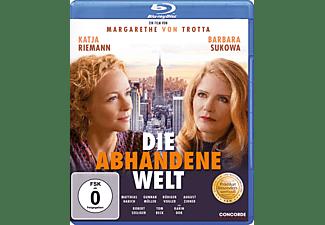 Die abhandene Welt Blu-ray