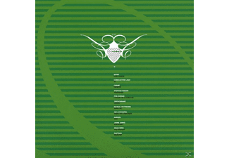 VARIOUS - Cocoon Compilation G  - (CD)