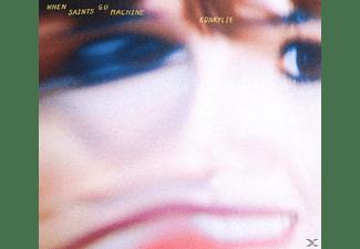 When Saints Go Machine - Konkylie  - (CD)