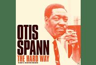 Otis Spann - The Hard Way+4 Bonus Tracks [CD]