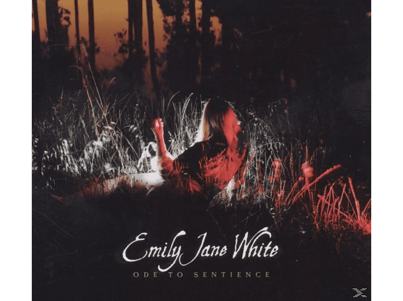 Emily Jane White - Ode To Sentience [CD]