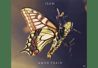 Amon Tobin - Isam  - (CD)