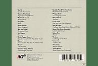 VARIOUS - Dj-Kicks:Motor City Drum Ensemble [CD]