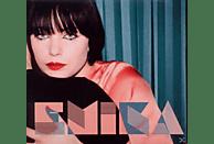 Emika - Emika [CD]