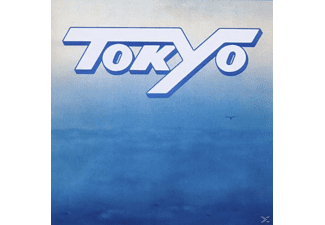 Tokyo - Tokyo  - (CD)