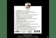 VARIOUS - Chalet Beats  No.1 (Maierl Alm) [CD]