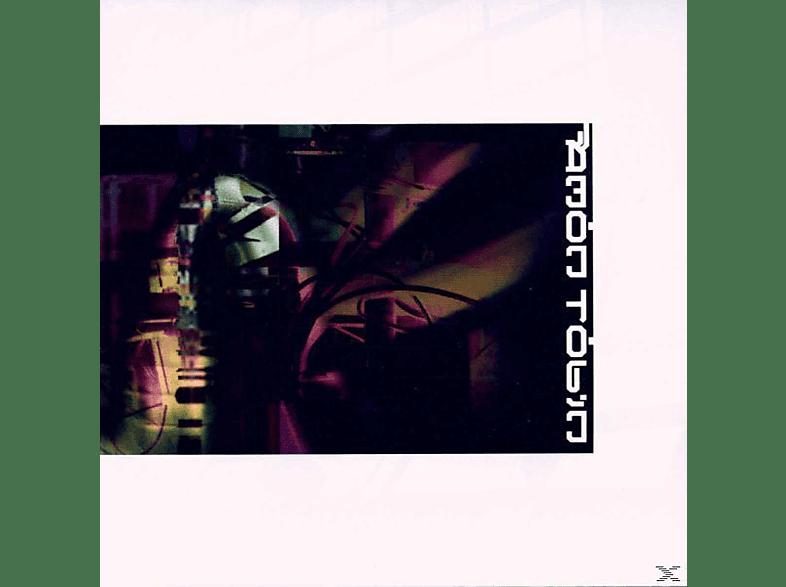 Amon Tobin - Permutation [CD]