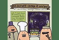 Mr. Scruff, MR.SCRUFF - Keep It Unreal (10 Years Anniversary [CD]