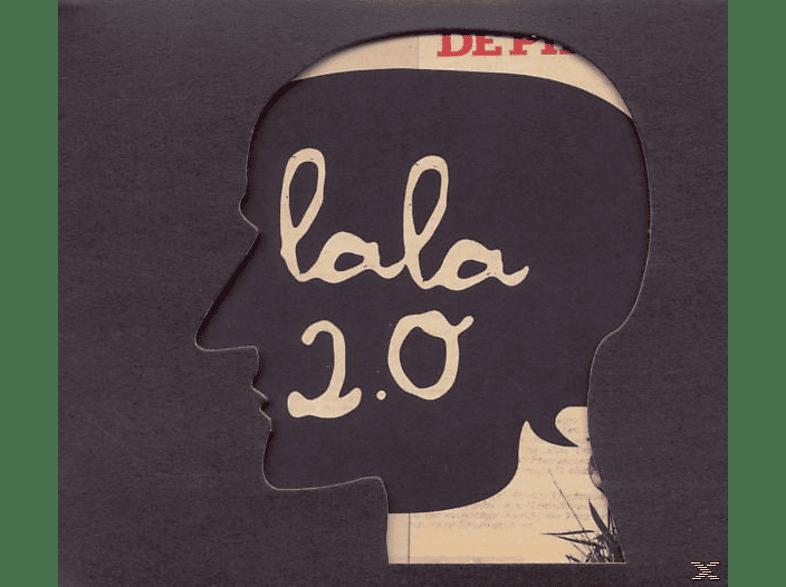De Phazz - Lala 2.0 [CD]