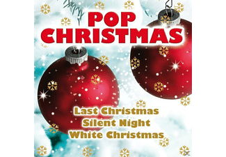 VARIOUS - Pop Christmas - Cover Verisons  - (CD)