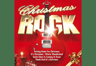 Yull-win - Christmas Rock-Cover Versions  - (CD)