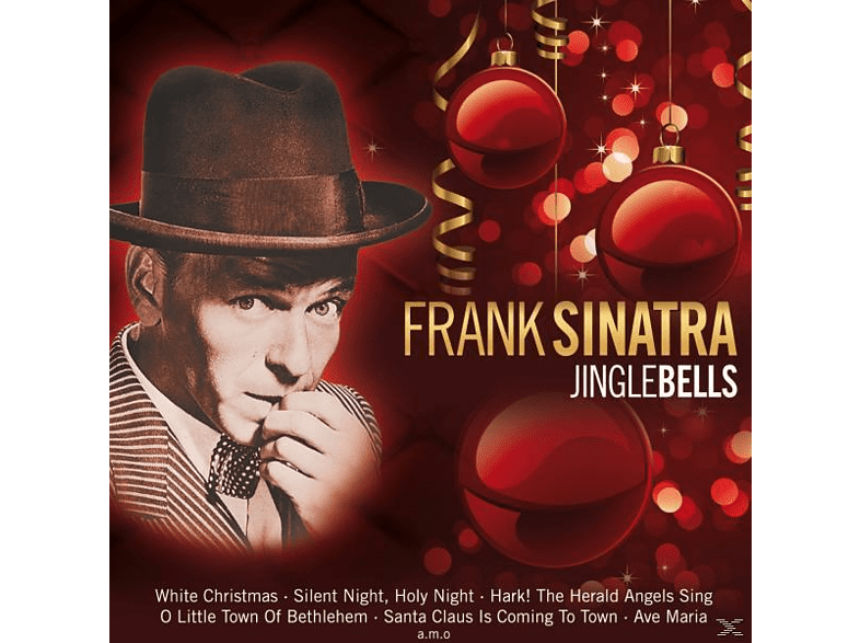 Frank Sinatra - Jingle Bells [CD]