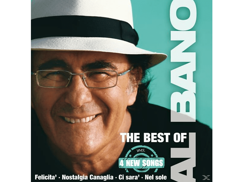 Al Bano - The Best Of [CD]