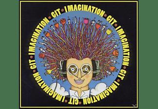 Git - IMAGINATION  - (CD)