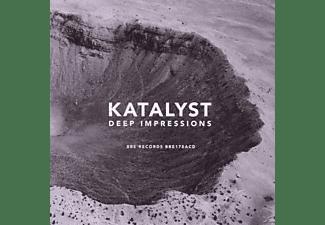 Katalyst - DEEP IMPRESSIONS  - (CD)