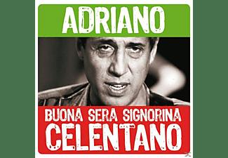Adriano & Mina Celentano - Buona Sera Signorina  - (CD)
