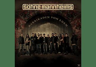 Söhne Mannheims - Barrikaden Von Eden  - (CD)