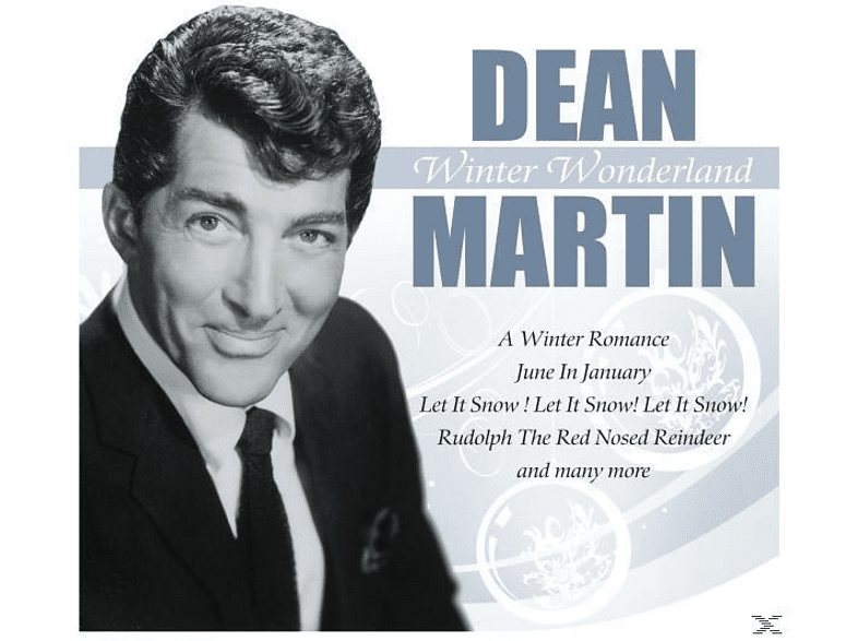 Dean Martin - Dean Martin-Winter Wonderland [CD]