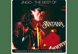 Carlos Santana - Jingo-The Best Of  - (CD)