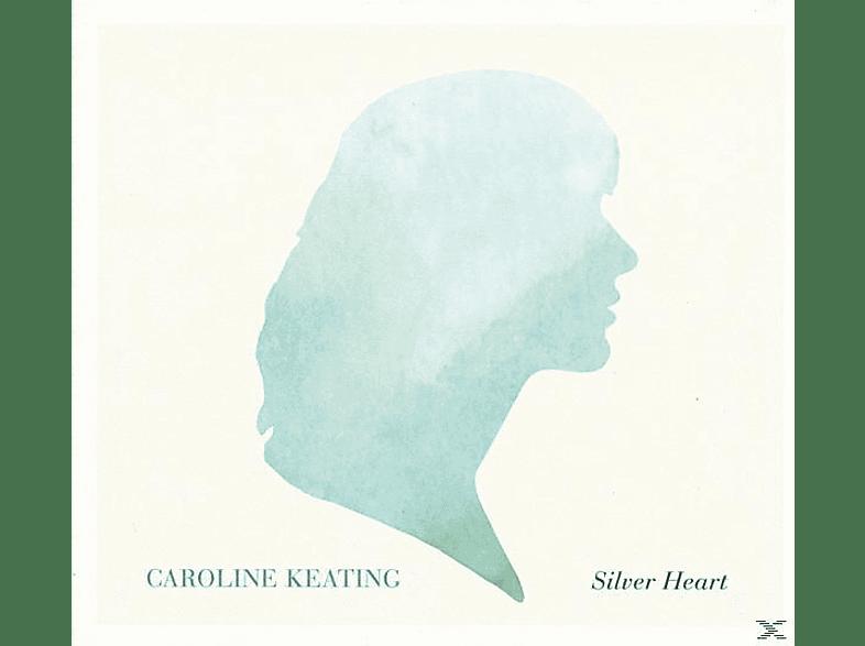 Caroline Keating - Silver Heart [LP + Bonus-CD]