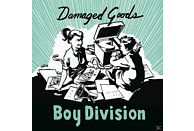 Boy Division - Damaged Goods Ep [Vinyl]