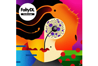 Faltydl - Hardcourage (Vinyl+Mp3) [Vinyl]