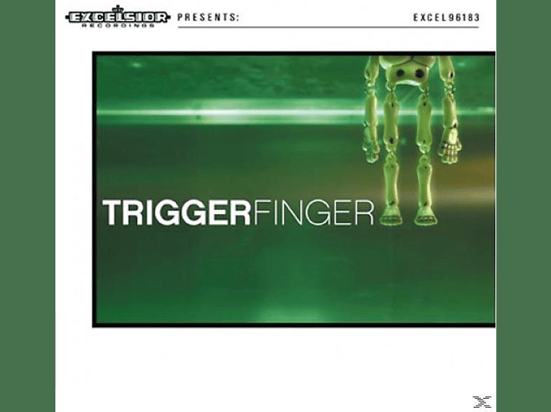 Triggerfinger - TRIGGERFINGER (+CD) [LP + Bonus-CD]