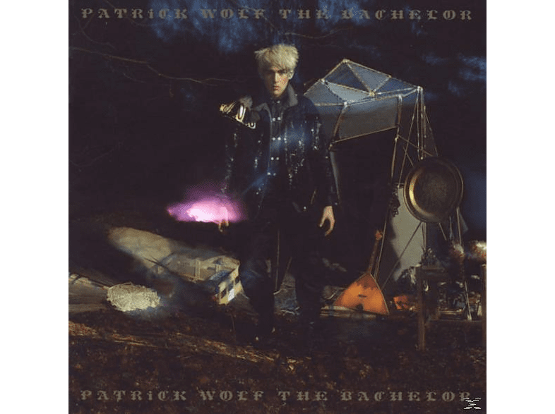 Patrick Wolf - The Bachelor [CD]