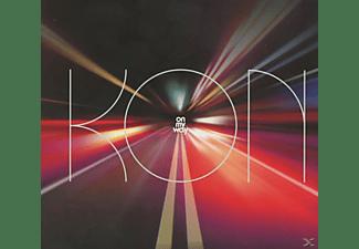 Kon - ON MY WAY  - (CD)