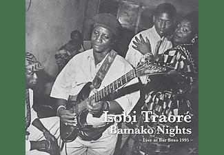 Lobi Traoré - Bamako Nights: Live At Bar Bozo 1995  - (LP + Bonus-CD)