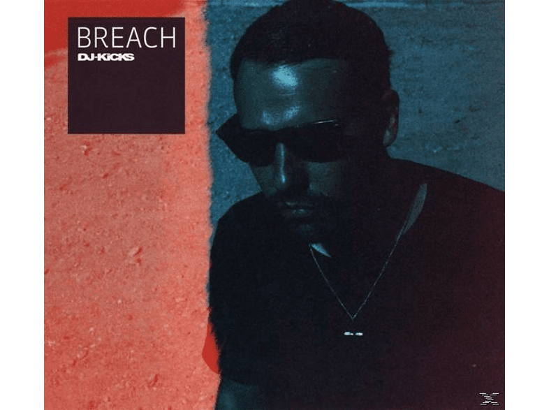 Breach - Dj Kicks [CD]
