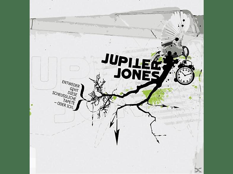 Jupiter Jones - Entweder Geht Diese Scheußliche Tapete (Lim.Ed.) [Vinyl]