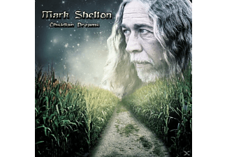Mark Shelton - Obsidian Dreams - (CD)