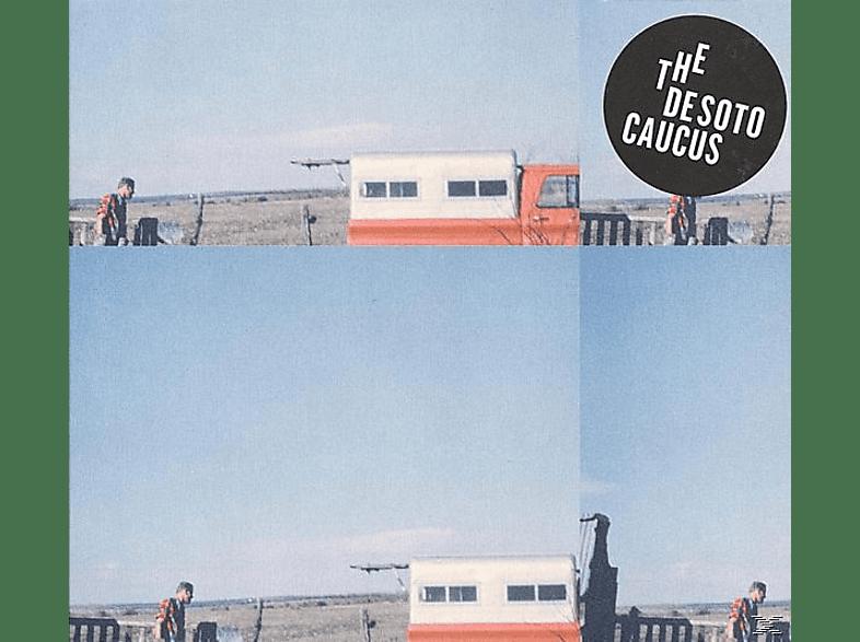 The Desoto Caucus - The Desoto Caucus [LP + Bonus-CD]