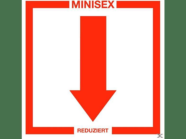 Minisex - Reduziert [LP + Bonus-CD]