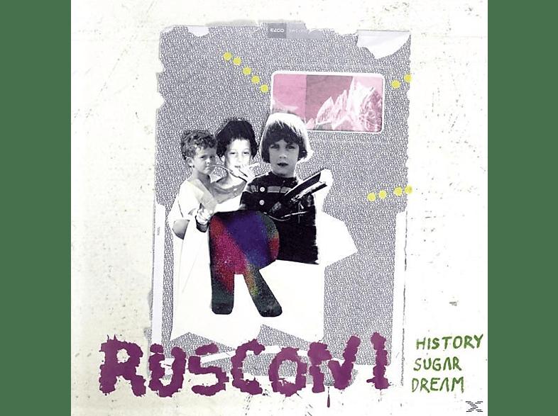 Rusconi - History Sugar Dream [Vinyl]