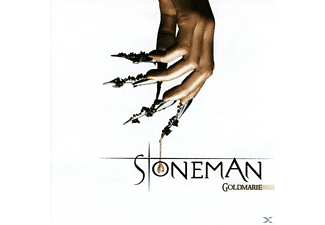 Stoneman - Goldmarie  - (CD)