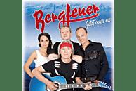 Bergfeuer - Jetzt Oder Nie [CD]
