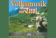 VARIOUS - Volksmusik Aus Tirol [CD]