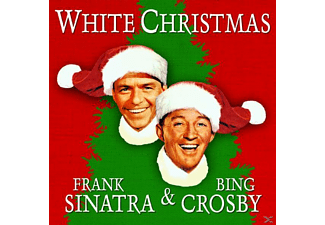 Crosby, Bing / Sinatra, Frank - White Christmas  - (CD)