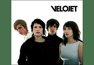 Velojet - Velojet  - (CD)