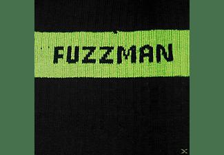Fuzzman - Fuzzman  - (CD)