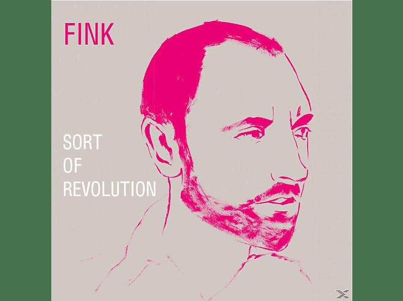 Fink - Sort Of Revolution [Vinyl]