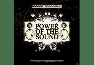 Söhne Mannheims - Söhne Mannheims - Power Of The Sound  - (CD)