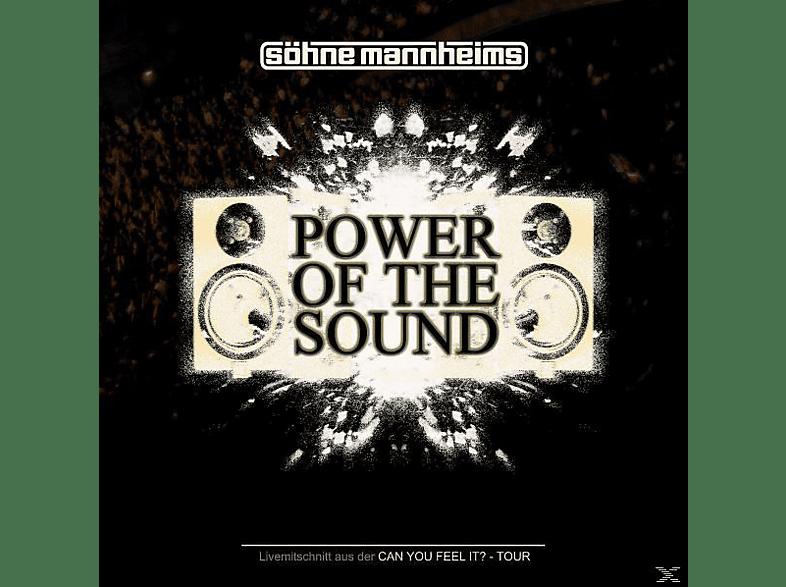 Söhne Mannheims - Söhne Mannheims - Power Of The Sound [CD]