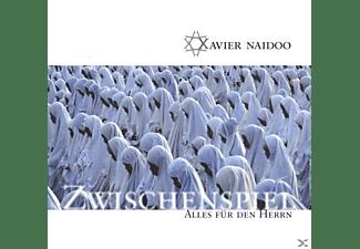 Xavier Naidoo - ZWISCHENSPIEL/ALLES FÜR DEN HERRN [CD]
