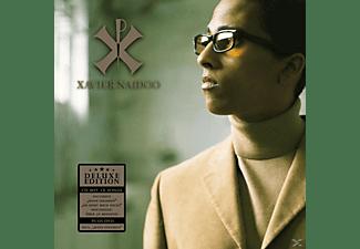 Xavier Naidoo - Nicht Von Dieser Welt [CD + DVD Video]